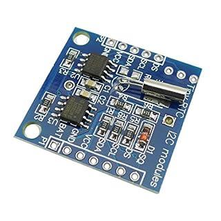 Aihasd I2C DS1307 AT24C32 wirklich Zeit Uhr Modul für Arduino Tiny RTC UNO R3 Mega2560