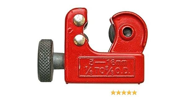 3-32 mm CircumPRO 4333097006553 Kupferrohrabschneider