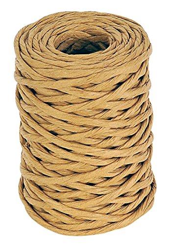 Verdemax 4520 30 m biodégradable Papier cordes bobine