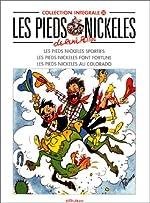 Les Pieds Nickelés tome 32 de Montaubert