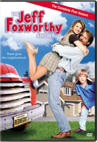 The Jeff Foxworthy Show - The Complete First Season (The Jeff Foxworthy Show)