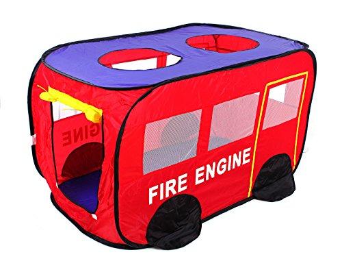 Sapphire Feuerwehrzelt
