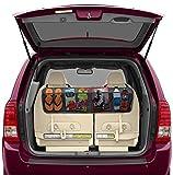 vepson Multipurpose Cargo Accessories Organizer car Back Seat Storage Organizer