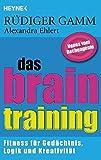 Das Brain-Training: Fitness für Gedächtnis