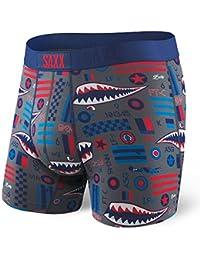 Saxx Boxer-Shorts Vibe Spitfire
