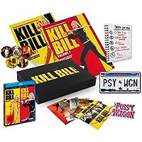 Kill Bill: Volume 1 & 2 - Black Mamba Edition - Ultimate Fan Collection