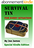 Survival Tin for Every Situation (English Edition)