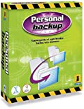Personal Backup X