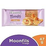 #4: Bauli Moonfils, Orange, 47g