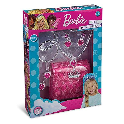 Grandi giochi - 00562 set principessa con borsetta per bambini, gg00562