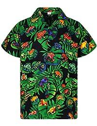 enorme sconto 01ea8 f13f6 Amazon.it: h&m - Camicie / T-shirt, polo e camicie ...