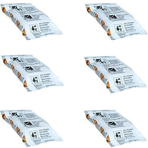Get Descaling Descaler Tablets Compatible with Bosch Tassimo Senseo Nespresso Dolece Gusto Coffee Machines by Qualtex