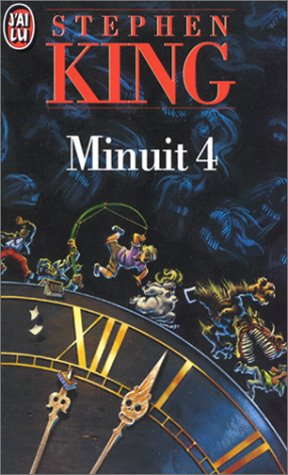 Minuit 4 par Stephen King