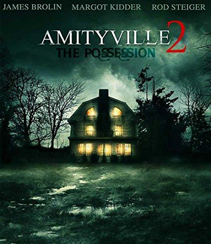 amityville possession (blu ray)