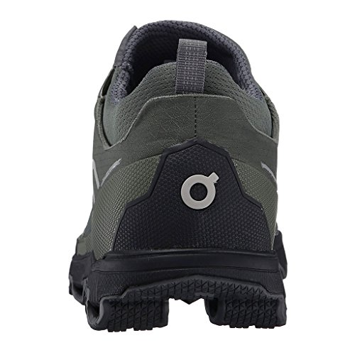 On Running Cloudventure Midtop Forest Grey 0613 FOREST/GREY