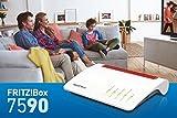AVM FRITZ!Box 7590 - 5