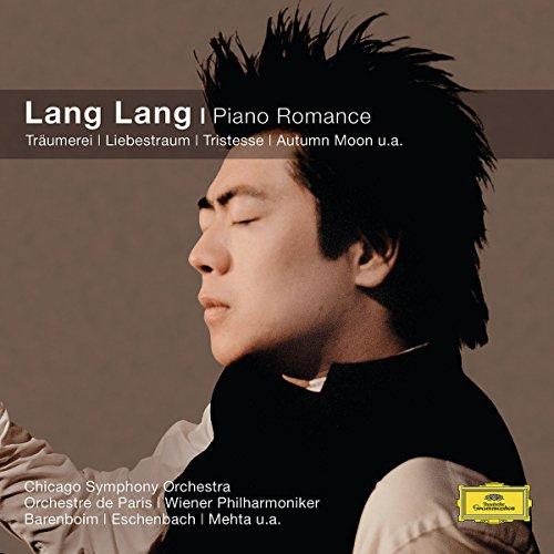 Piano-Romance
