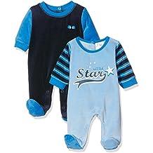 Twins Schlafstrampler Little Star - Pijama para bebés, ...
