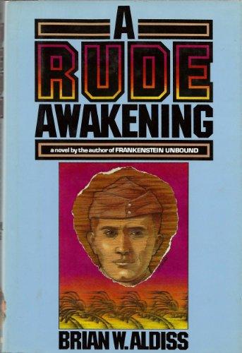 A rude awakening / Brian W. Aldiss