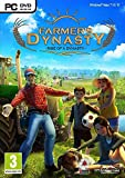 Farmer?s Dynasty - Sims meets Farming ? Familienalltag auf dem Bauernhof medium image