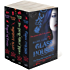 The Morganville Vampires Collection: Glass Houses, The Dead Girls' Dance, Midnight Alley, Feast of Fools
