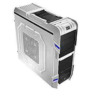 Aerocool GT-R Boîtier PC White Edition