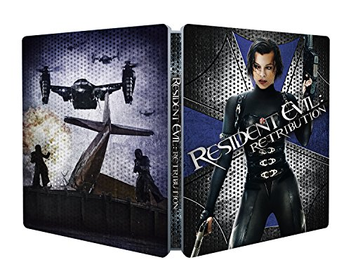 Resident Evil: Retribution (Blu-Ray)