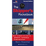 The Skipper's Pocketbook: An Invaluable Reference Guide for all Yacht Skippers
