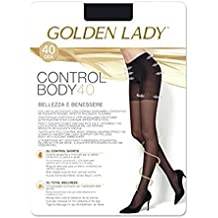 Golden Lady - Panty Reductor 40D Mujer