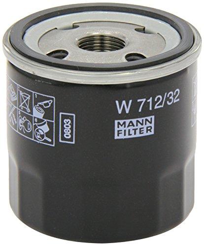 Mann Filter W71232 Ölfilter (Filter 17816)