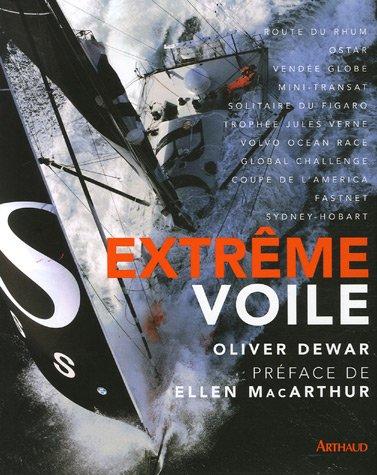Extrême voile par Oliver Dewar