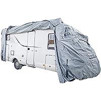Sumex - Bâche de camping-car en tissu étanche et respirant de 6.60m a 7.20m