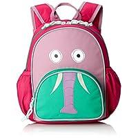Laessig Mini Wildlife Elephant Backpack