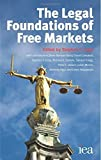 Legal Foundations of Free Markets by Stephen Copp (2009-02-01)