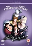 Let Them Eat Cake: the Complete Series [DVD] [1999]