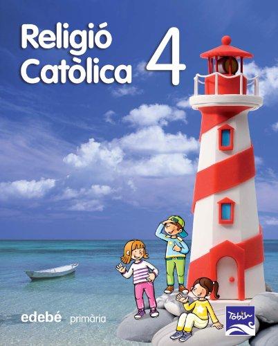 Religió catòlica 4 ep