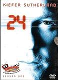 Kiefer Sutherland in 24 (Twenty Four): Season One - Die Zeit läuft für Jack Bauer...