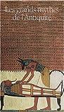 Coffret : mythes grecs mythes romains