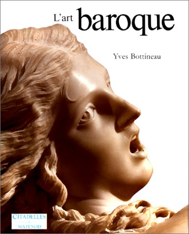 L'Art baroque par Yves Bottineau