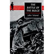 The Battle of the Bulge (Wordsworth Military Library)