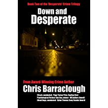 Down and Desperate (Desperate Crimes Book Two)