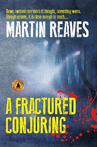 A Fractured Conjuring (English Edition)