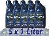 Aral Super Tronic Longlife III 5W-30 Motorenöl