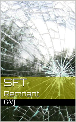 SFT: Remnant (Science Fiction Trash Book 1) (English Edition)