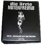 Die Ärzte - Notenfreund - Noten - Der Falsche Weg Zum Punkrock: Buch, Poster für Gitarre - Die Ärzte