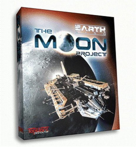 Ubisoft Earth 2150: The Moon Project