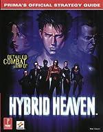 Hybrid Heaven - Prima's Official Strategy Guide de Prima Development