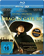 Flying Swords of Dragon Gate 3D (inkl. 2D Version) [3D Blu-ray] hier kaufen