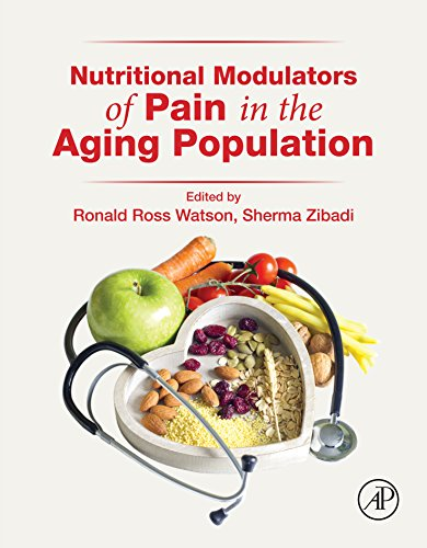 Nutritional Modulators of Pain in the Aging Population (English Edition)