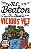 Telecharger Livres Agatha Raisin and the Vicious Vet (PDF,EPUB,MOBI) gratuits en Francaise